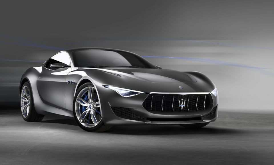 65 All New Maserati Electric 2020 Specs with Maserati Electric 2020
