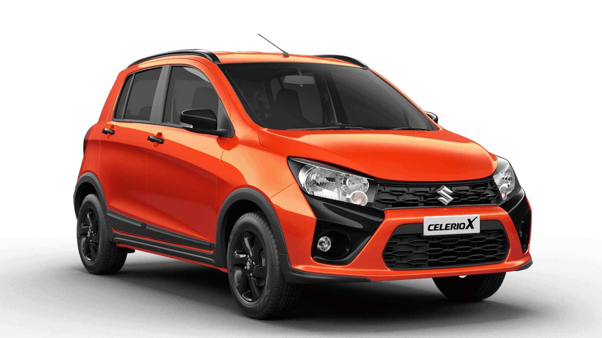 65 All New Suzuki Cars 2020 Reviews with Suzuki Cars 2020