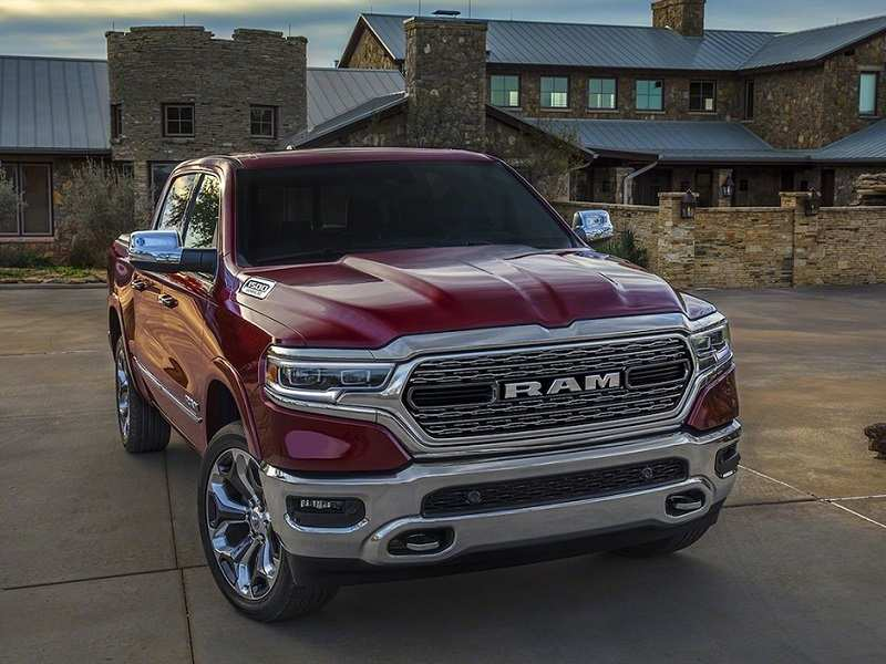 65 Best Review 2019 Dodge 2500 Ram Specs by 2019 Dodge 2500 Ram
