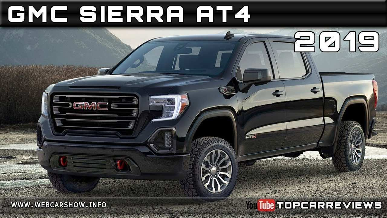 65 Best Review 2019 Gmc Sierra Rendering Picture for 2019 Gmc Sierra Rendering