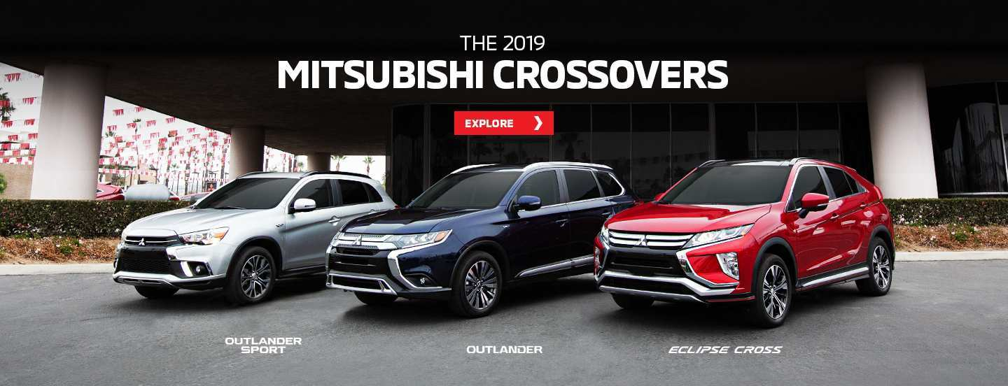65 Best Review 2019 Mitsubishi Lineup Review by 2019 Mitsubishi Lineup