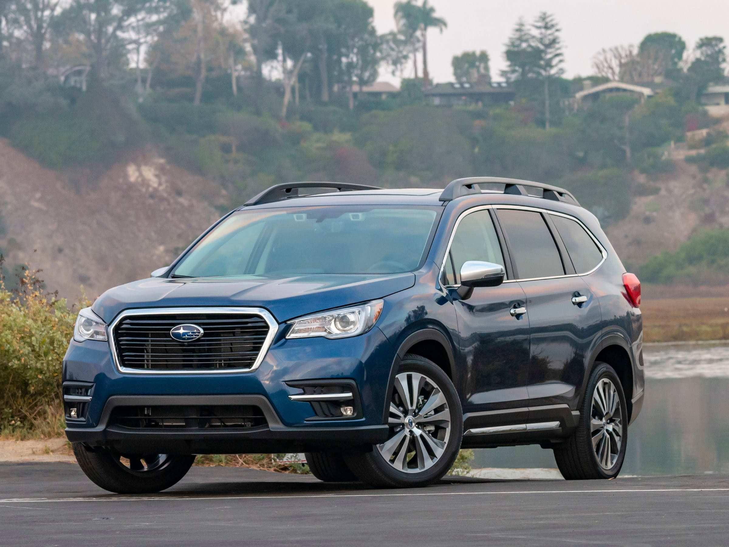 65 Best Review 2019 Subaru Ascent Mpg Speed Test for 2019 Subaru Ascent Mpg