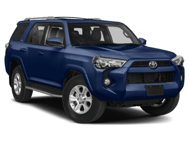 65 Best Review 2019 Toyota 4Runner Redesign by 2019 Toyota 4Runner