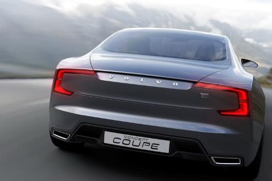 65 Best Review 2019 Volvo Coupe History with 2019 Volvo Coupe