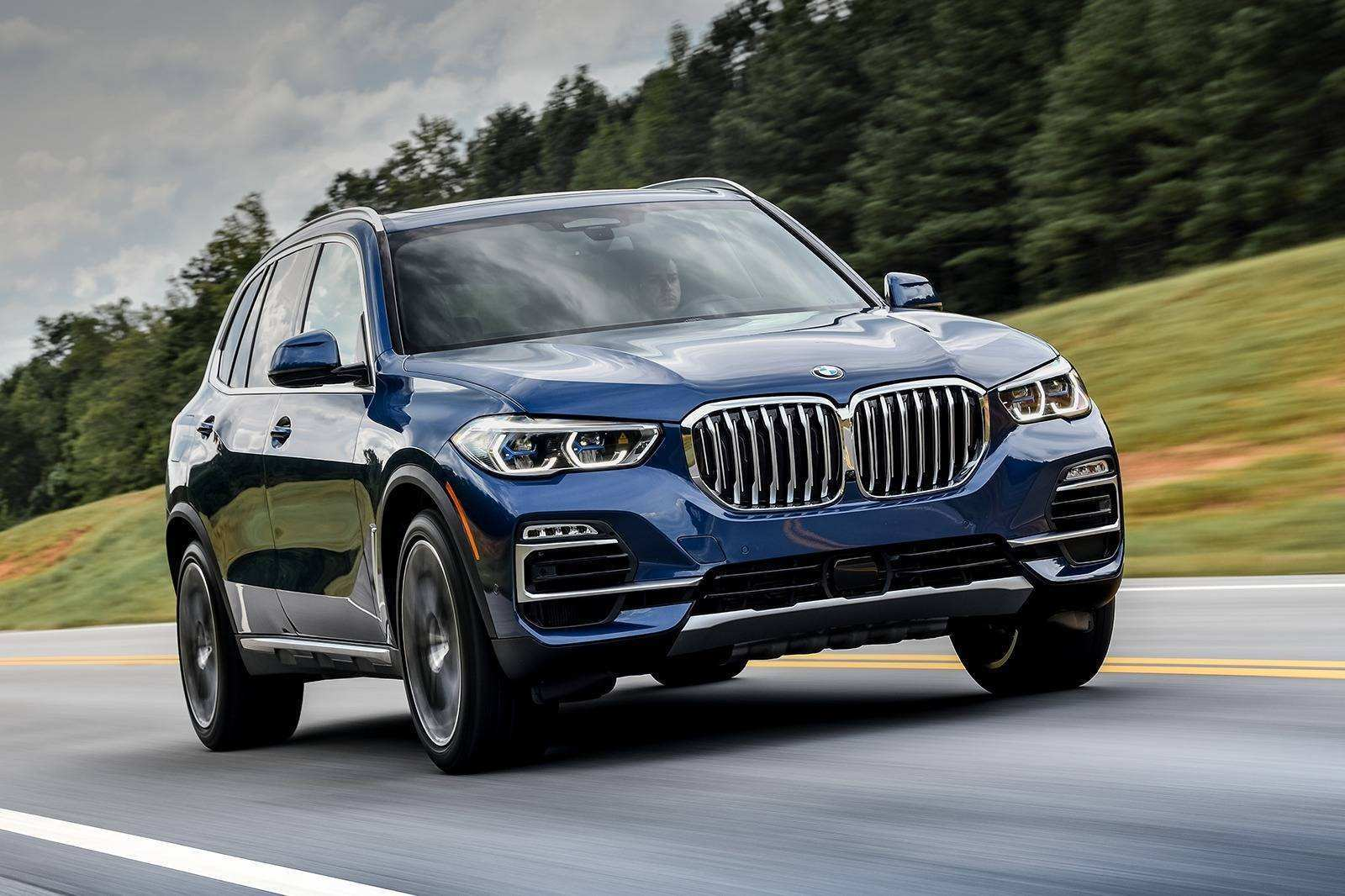 65 Best Review Bmw X 2019 Engine for Bmw X 2019