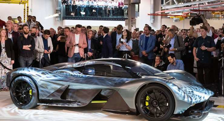 65 Concept of 2019 Aston Martin Valkyrie Prices for 2019 Aston Martin Valkyrie