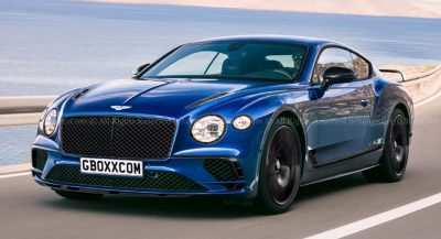 65 Concept of 2019 Bentley Supersport Performance and New Engine for 2019 Bentley Supersport