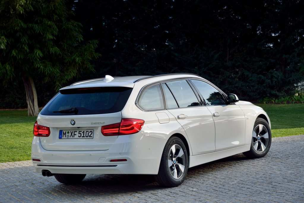 65 Concept of 2019 Bmw 3 Wagon History for 2019 Bmw 3 Wagon