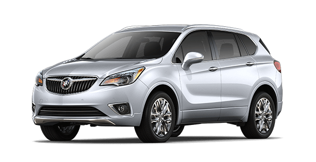 65 Concept of 2019 Buick Envision Exterior and Interior with 2019 Buick Envision