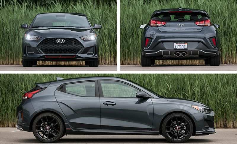 65 Concept of 2019 Hyundai Veloster Turbo Review Review with 2019 Hyundai Veloster Turbo Review