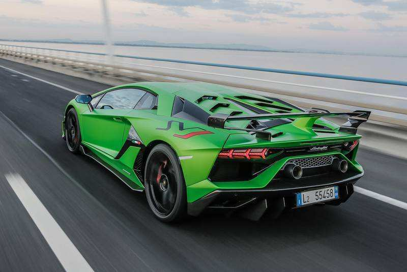 65 Concept of 2019 Lamborghini Horsepower Specs with 2019 Lamborghini Horsepower