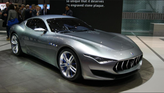 65 Concept of 2019 Maserati Cost Style for 2019 Maserati Cost