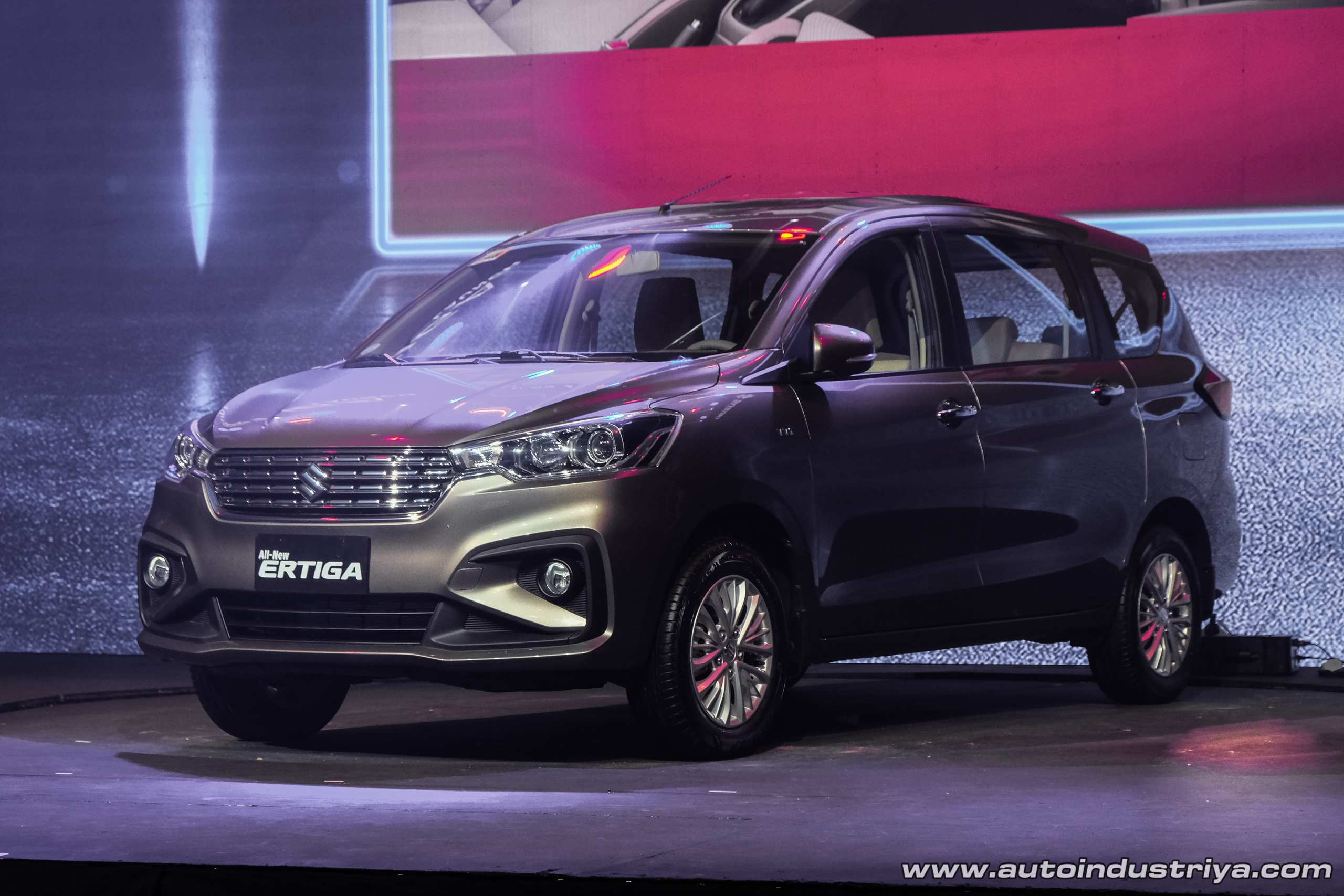 65 Concept of 2019 Suzuki Ertiga History for 2019 Suzuki Ertiga