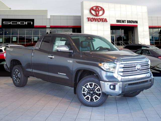 65 Concept of 2019 Toyota Double Cab Spesification by 2019 Toyota Double Cab