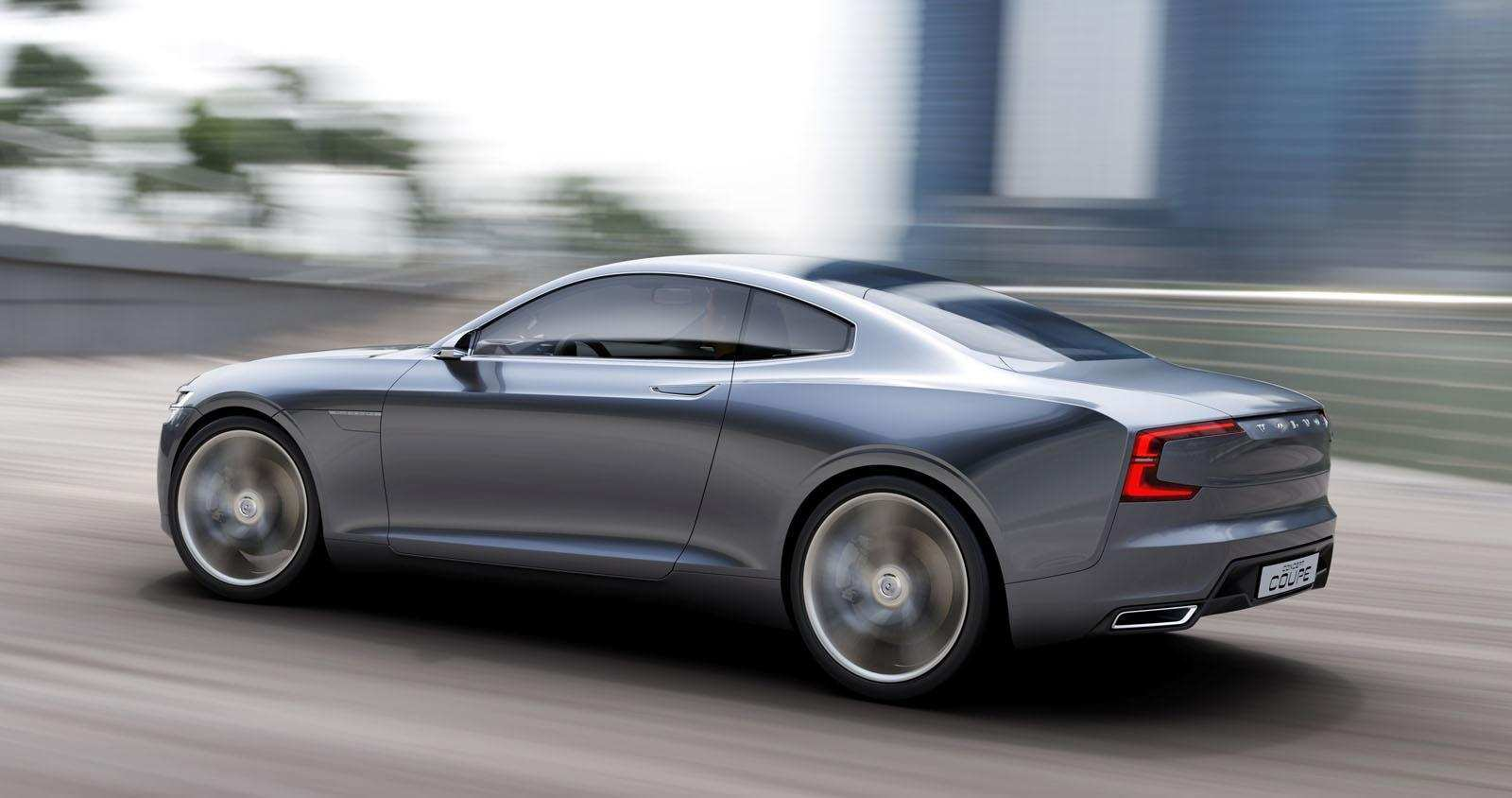65 Concept of 2019 Volvo Coupe New Concept for 2019 Volvo Coupe