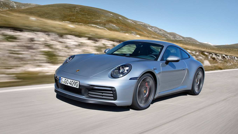 65 Concept of 2020 Porsche 911 Release Date Redesign by 2020 Porsche 911 Release Date