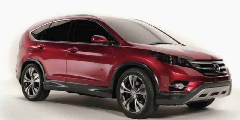 65 Concept of Honda Crv 2020 Price and Review with Honda Crv 2020