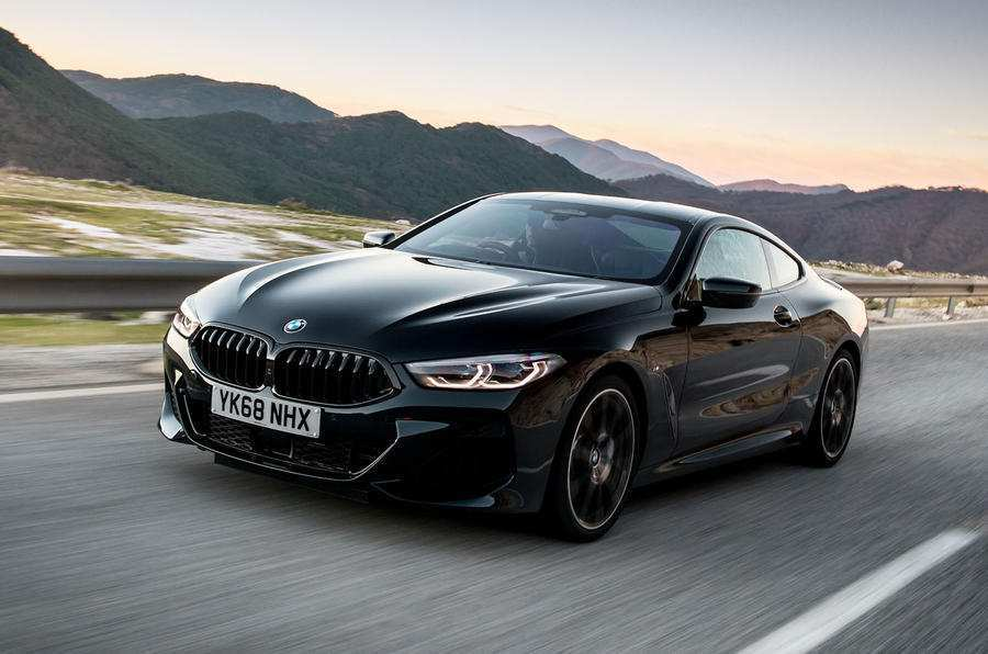 65 Gallery of 2019 Bmw 8 Series Review Research New by 2019 Bmw 8 Series Review