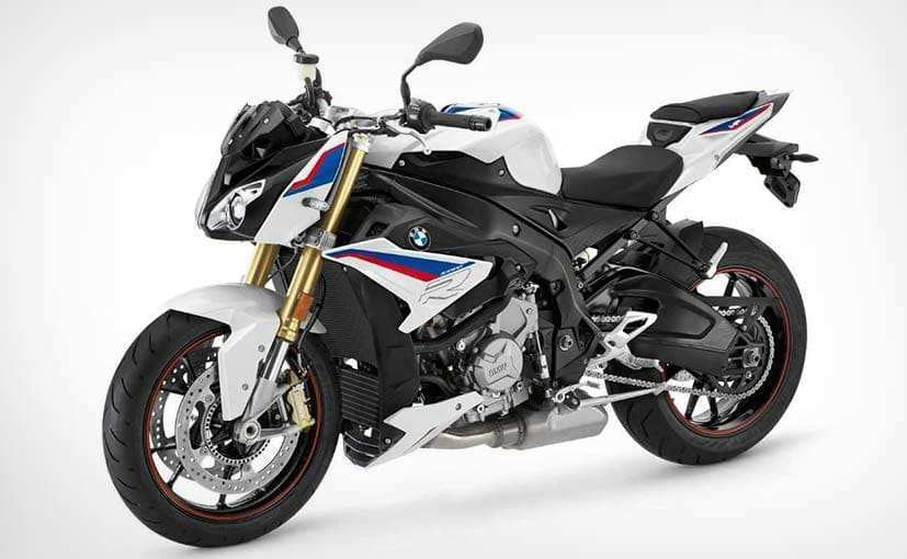 65 Gallery of 2019 Bmw S1000R Price and Review by 2019 Bmw S1000R