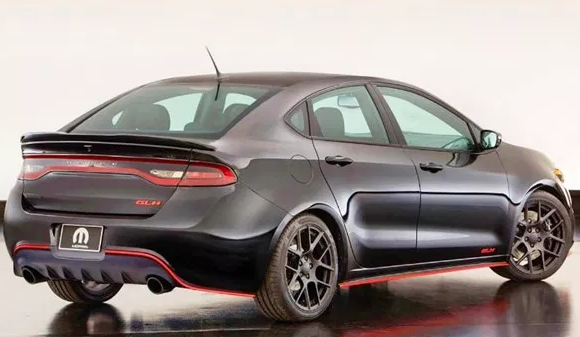 65 Gallery of 2019 Dodge Dart Redesign and Concept by 2019 Dodge Dart