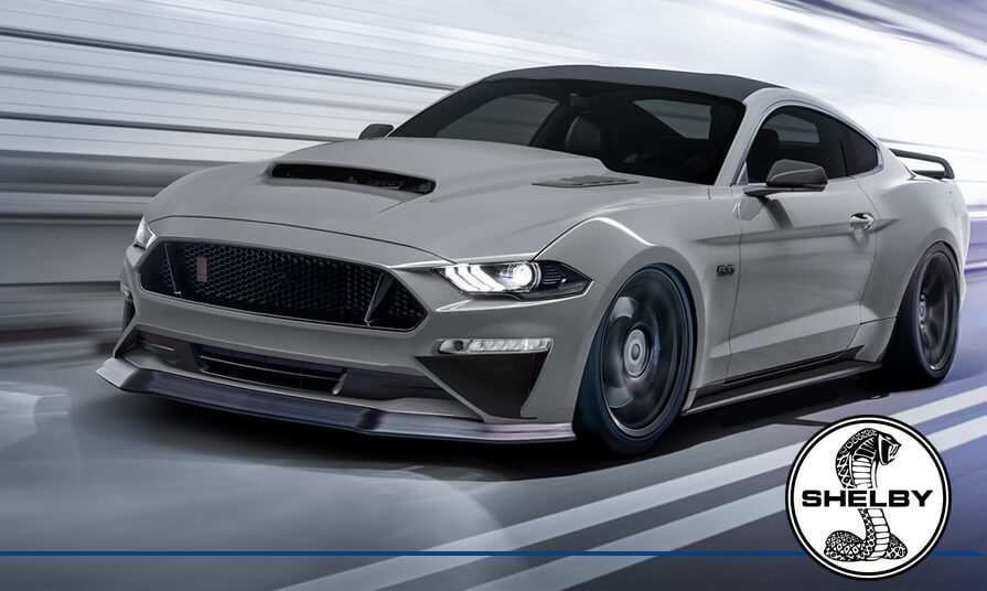 65 Gallery of 2019 Ford Shelby Gt500 Redesign and Concept by 2019 Ford Shelby Gt500