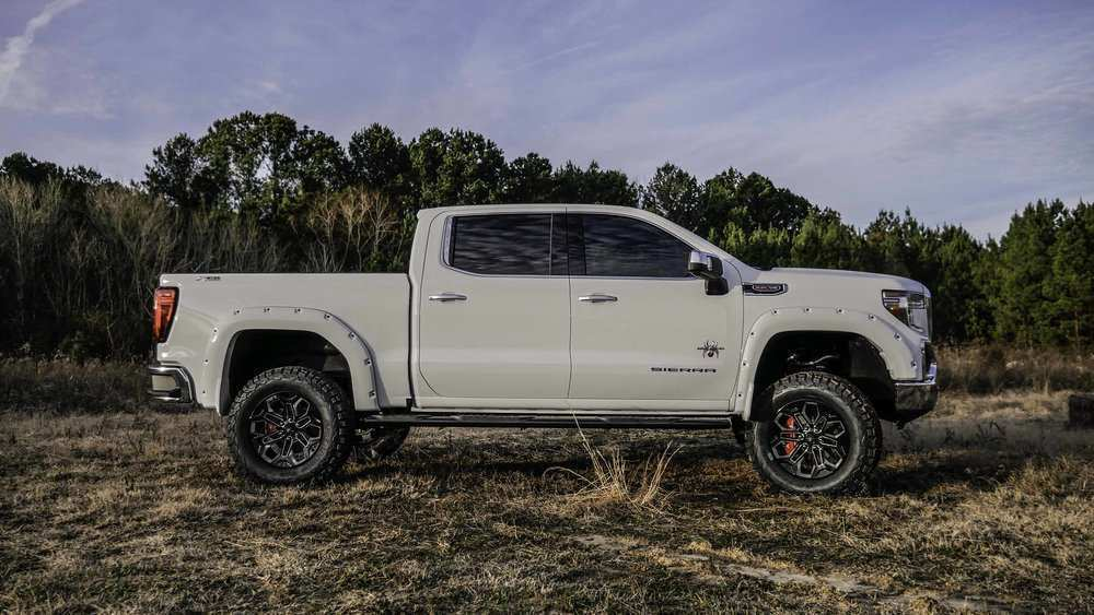 65 Gallery of 2019 Gmc Black Widow Research New by 2019 Gmc Black Widow