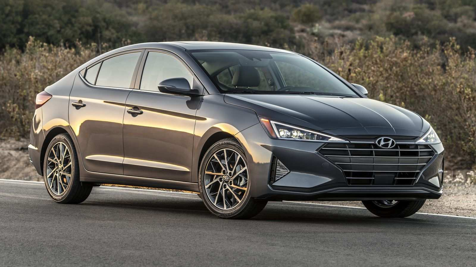 65 Gallery of 2019 Hyundai Elantra Limited Redesign for 2019 Hyundai Elantra Limited