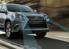 65 Gallery of 2019 Lexus Gx470 Price with 2019 Lexus Gx470