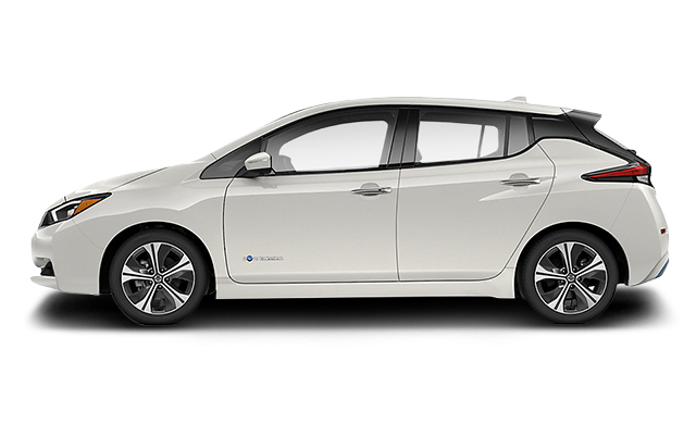 65 Gallery of 2019 Nissan Electric Reviews with 2019 Nissan Electric