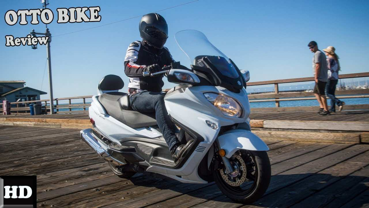 65 Gallery of 2019 Suzuki Burgman 650 Price and Review by 2019 Suzuki Burgman 650