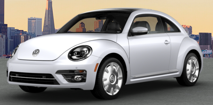 65 Gallery of 2019 Volkswagen Bug Exterior for 2019 Volkswagen Bug