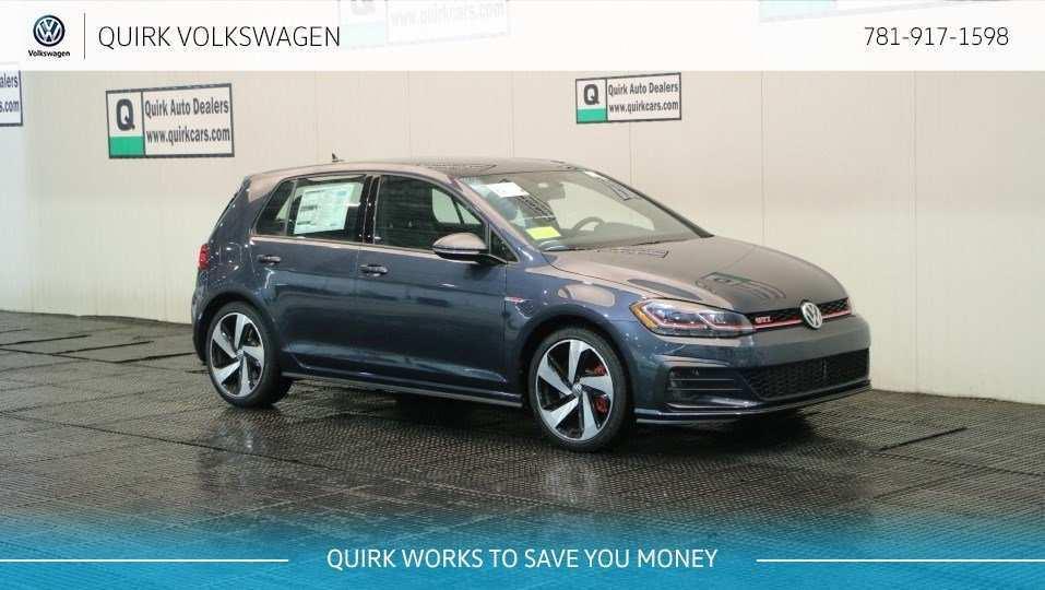 65 Gallery of 2019 Volkswagen Golf Gti New Review with 2019 Volkswagen Golf Gti