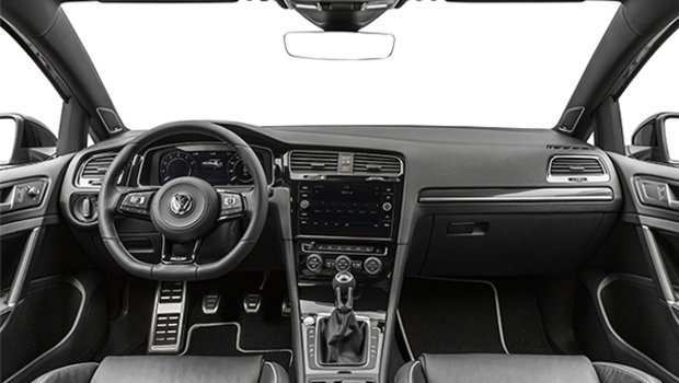 65 Gallery of 2019 Volkswagen Golf R Interior with 2019 Volkswagen Golf R