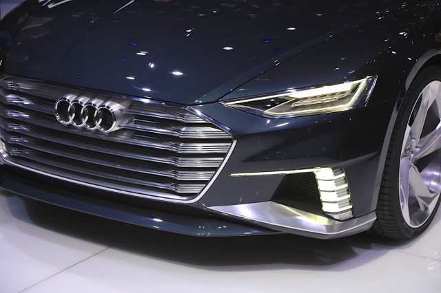 65 Gallery of 2020 Audi A9 E Tron Rumors with 2020 Audi A9 E Tron