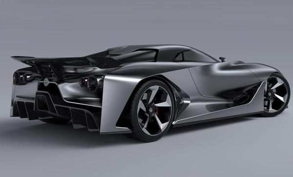 65 Gallery of 2020 Nissan R36 Reviews with 2020 Nissan R36