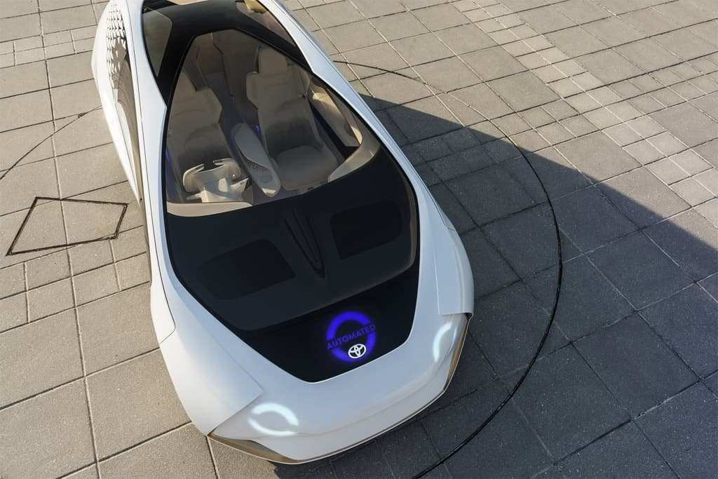 65 Gallery of 2020 Toyota Flying Car Picture with 2020 Toyota Flying Car