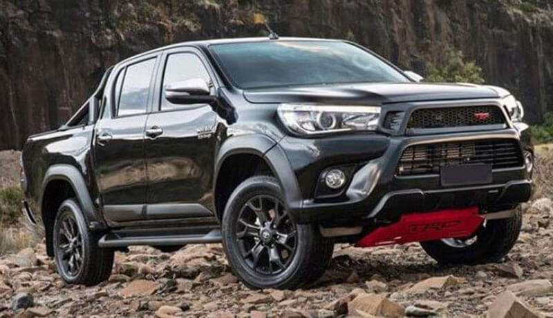 65 Gallery of 2020 Toyota Suv Research New with 2020 Toyota Suv