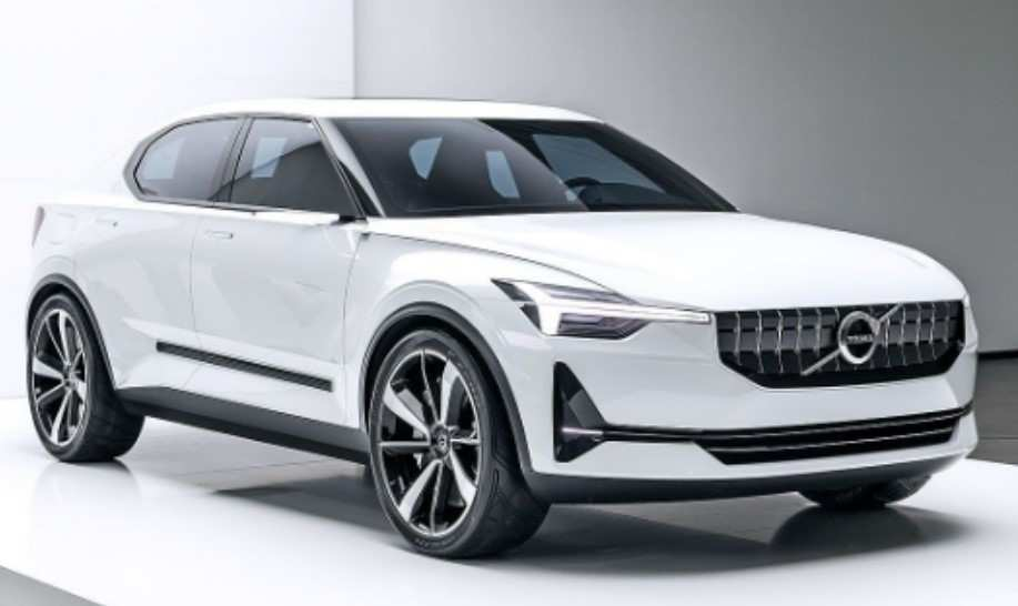 65 Gallery of 2020 Volvo Concept History for 2020 Volvo Concept