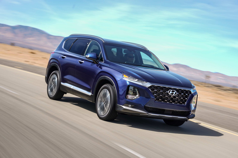 65 Gallery of Hyundai New 2019 Style by Hyundai New 2019