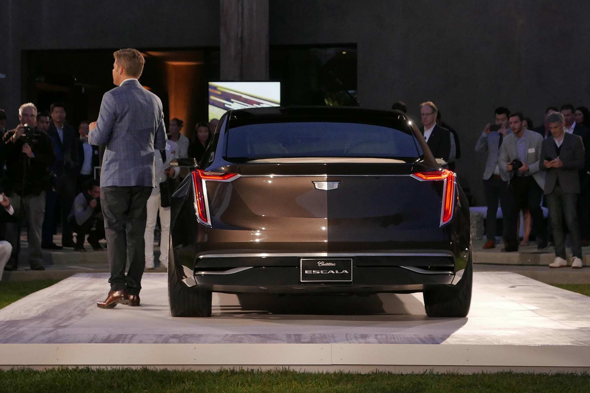 65 Gallery of New 2020 Cadillac Escalade Rumors for New 2020 Cadillac Escalade