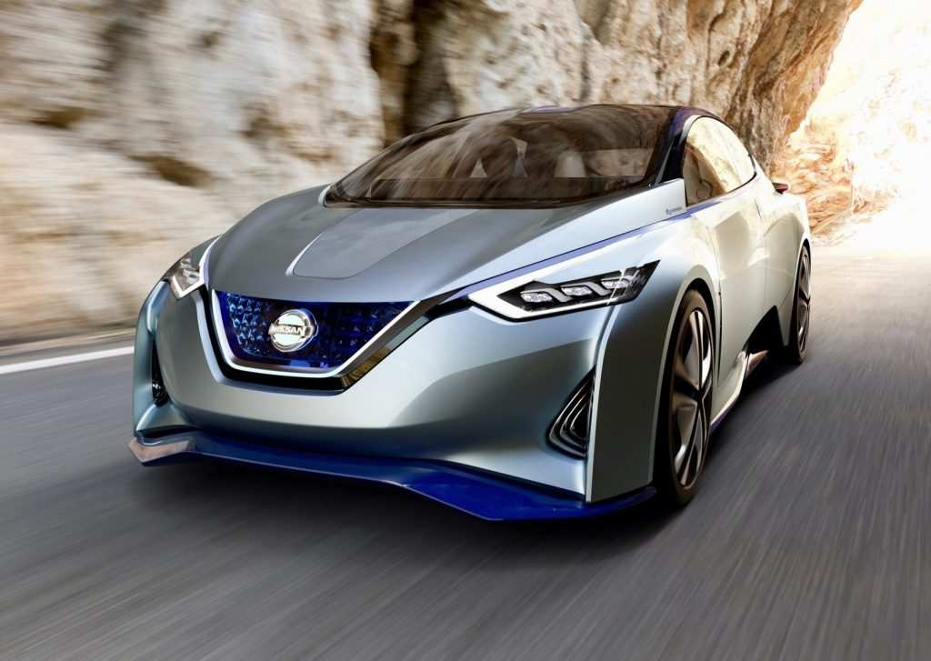 65 Gallery of Nissan Leaf 2020 Video Download Release with Nissan Leaf 2020 Video Download