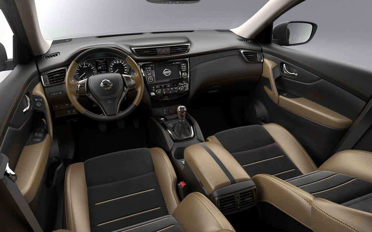 65 Gallery of Nissan X Trail 2020 Release for Nissan X Trail 2020