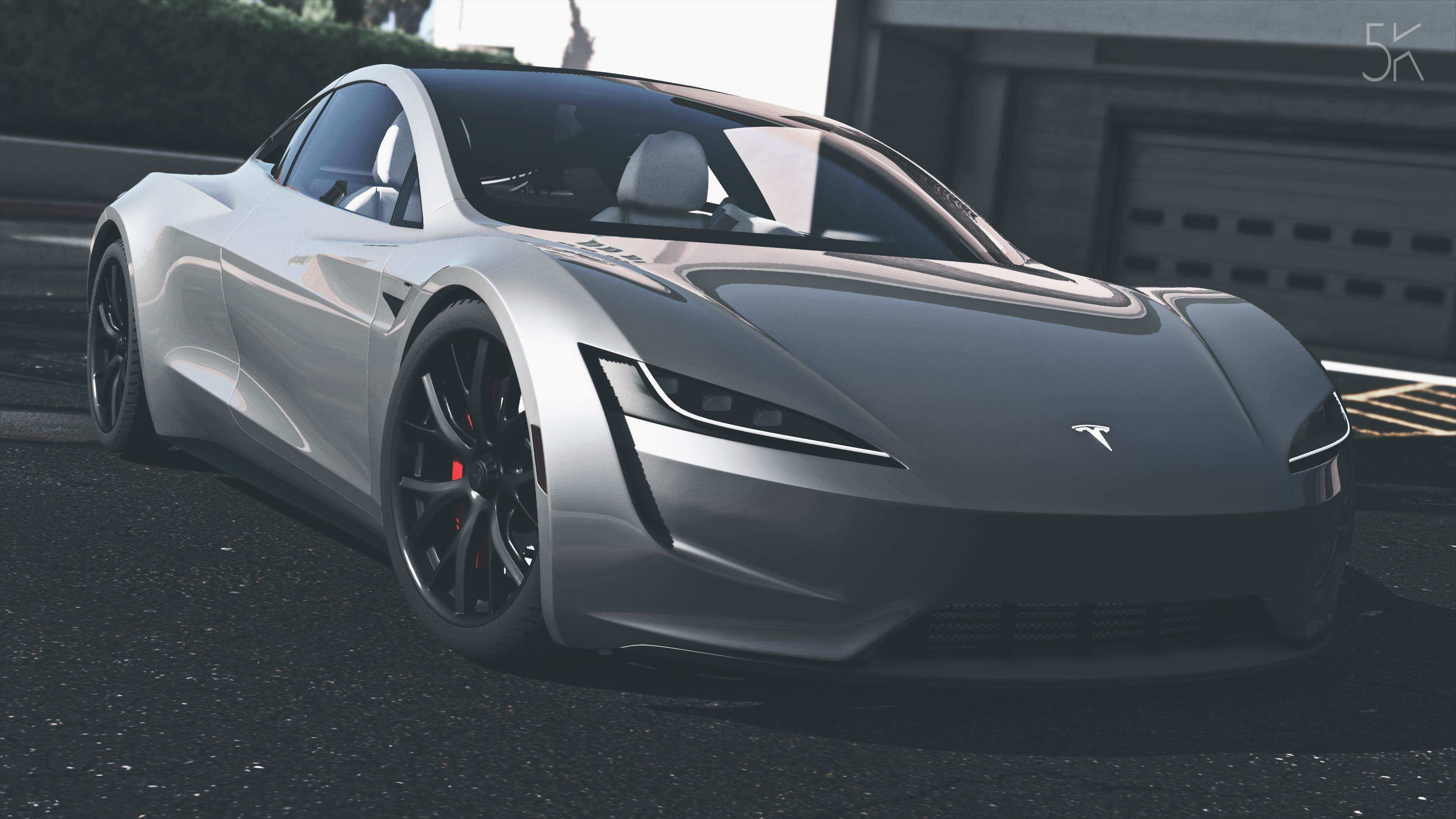 65 Gallery of Tesla In 2020 Style for Tesla In 2020