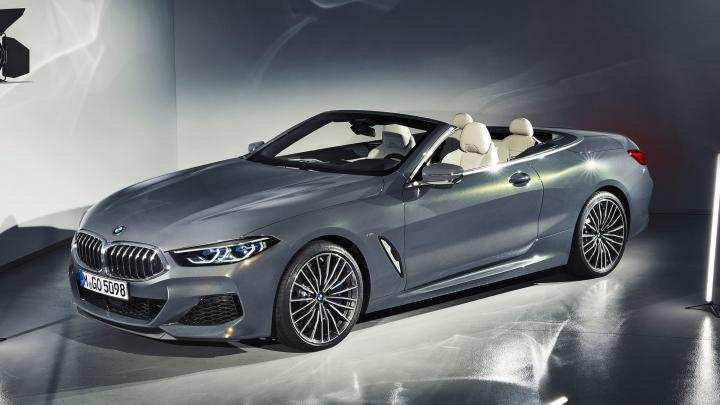 65 Great 2019 Bmw 8 Series Release Date Images with 2019 Bmw 8 Series Release Date