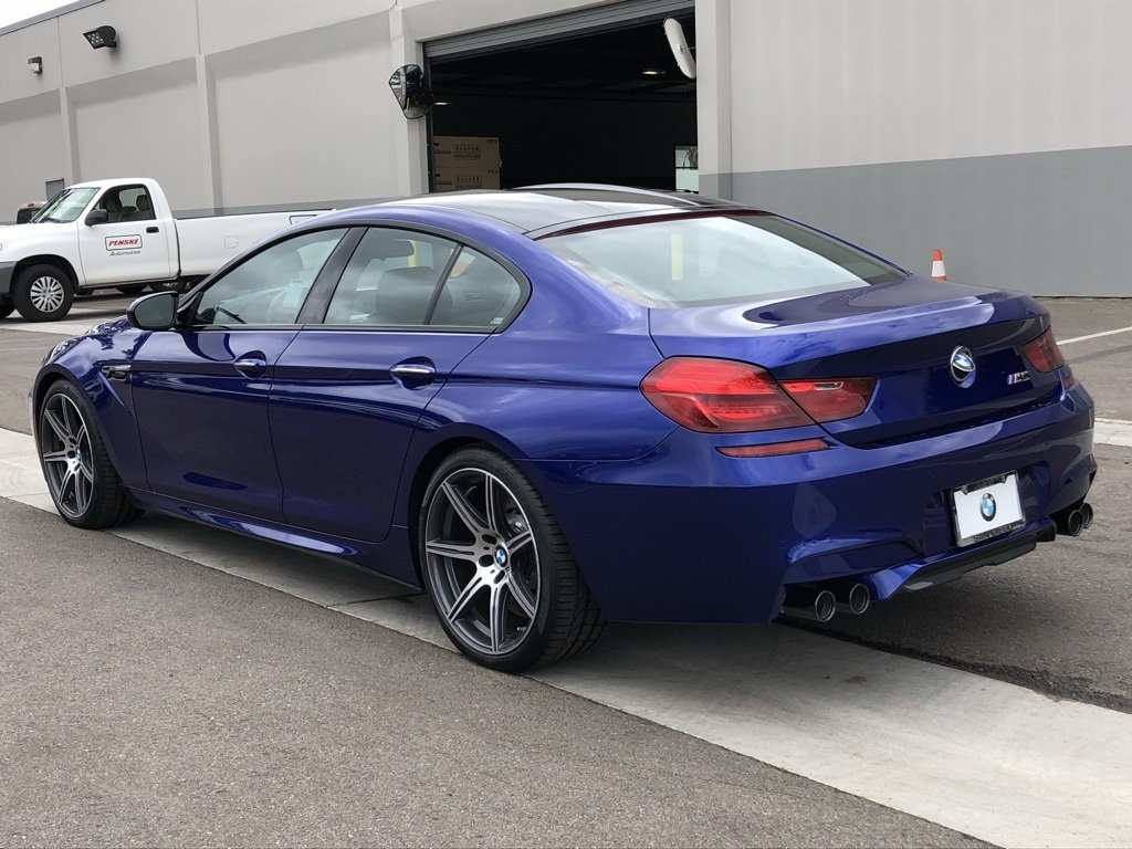 65 Great 2019 Bmw M6 Photos by 2019 Bmw M6
