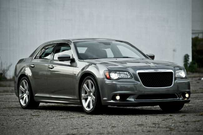65 Great 2019 Chrysler 300 Release Date New Concept for 2019 Chrysler 300 Release Date
