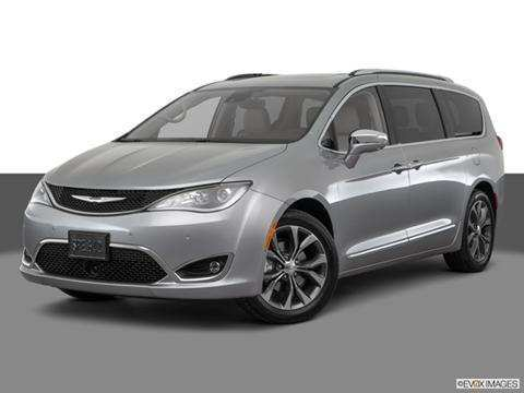 65 Great 2019 Chrysler Pacifica Review New Review for 2019 Chrysler Pacifica Review