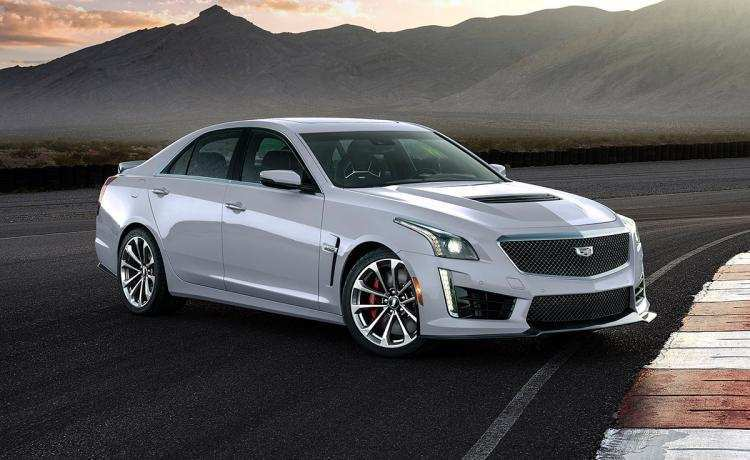 65 Great 2019 Cts V Redesign and Concept by 2019 Cts V