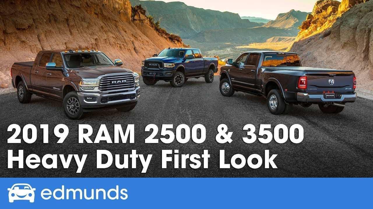 65 Great 2019 Dodge 2500 Diesel Model with 2019 Dodge 2500 Diesel