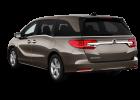65 Great 2019 Honda Odyssey Release Ratings by 2019 Honda Odyssey Release